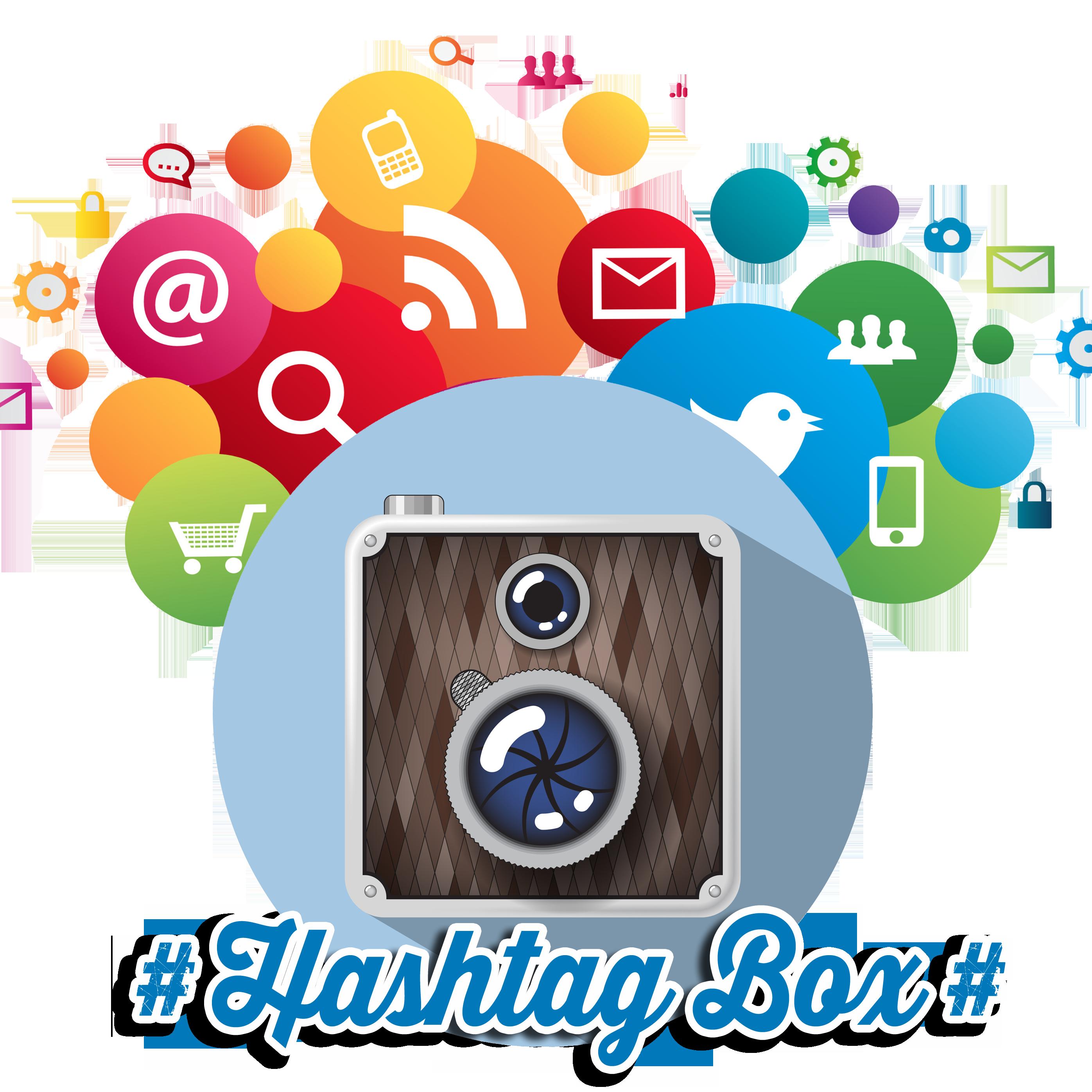 logo hashtag box def copie