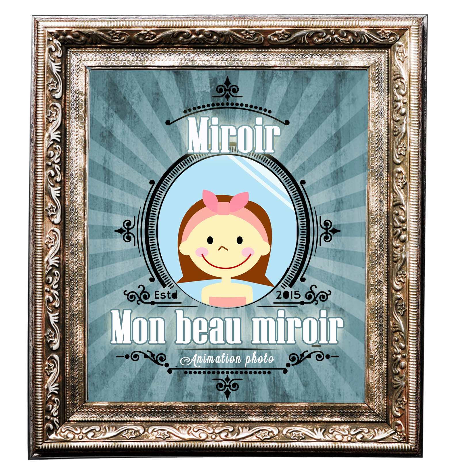 animation photo logo miroir V2 copie