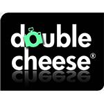 logo Double Cheesez 150