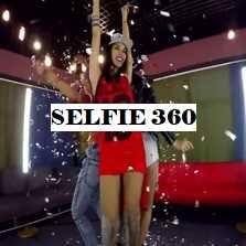 Animation photo selfie360 4